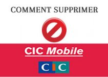 resilier CIC Mobile
