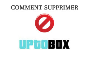 rRésilier abonnement Uptobox