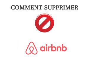 annuler une réservation airbnb