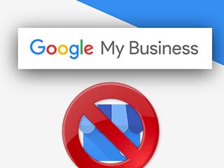 supprimer facilement votre fiche Google