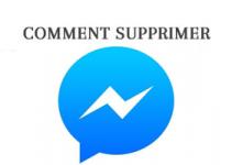 Facebook Messenger déconnexion