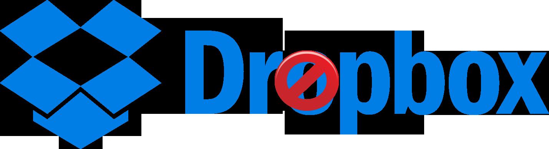 vider facilement mon dropbox