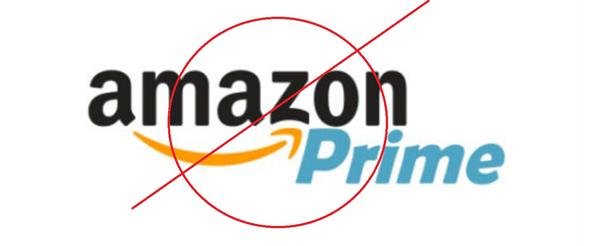 mon compte Amazone piraté