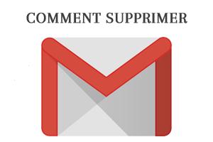 comment se déconnecter de gmail