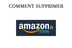 Amazon Comment Supprimer Mon Compte Definitivement