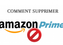 supprimer un compte Amazon Prime