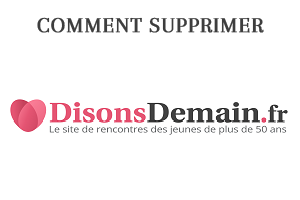 Application disons demain
