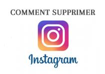 Comment effacer son historique Instagram?
