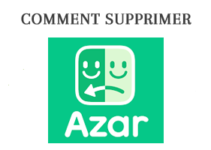 Fermer et supprimer son compte Azar facilement