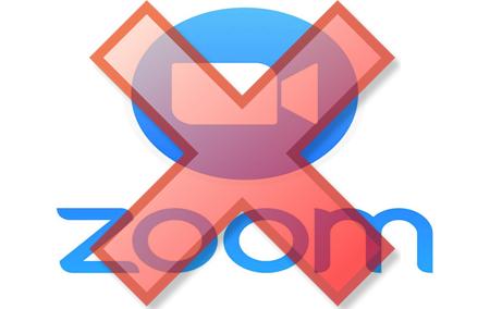 Comment supprimer votre compte utilisateur Zoom e ligne?