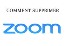 Comment supprimer votre compte Zoom et annuler votre abonnement?
